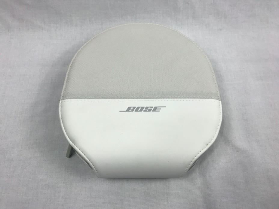 Bose Brand Headphone Storage Case - Headset Earphone Carrying Bag