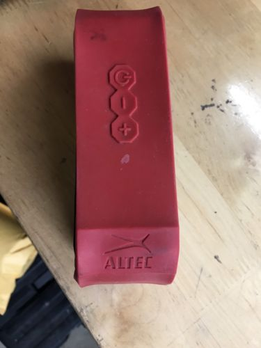 altec bluetooth speaker