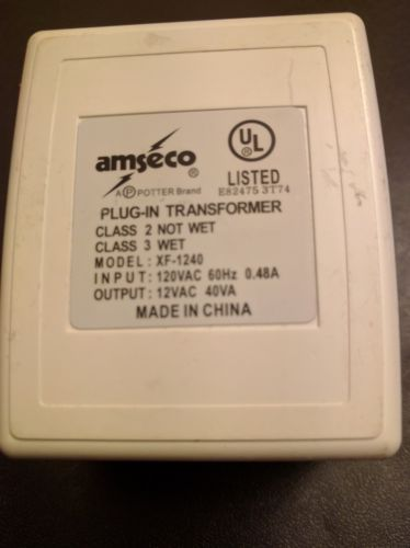 amseco power supply