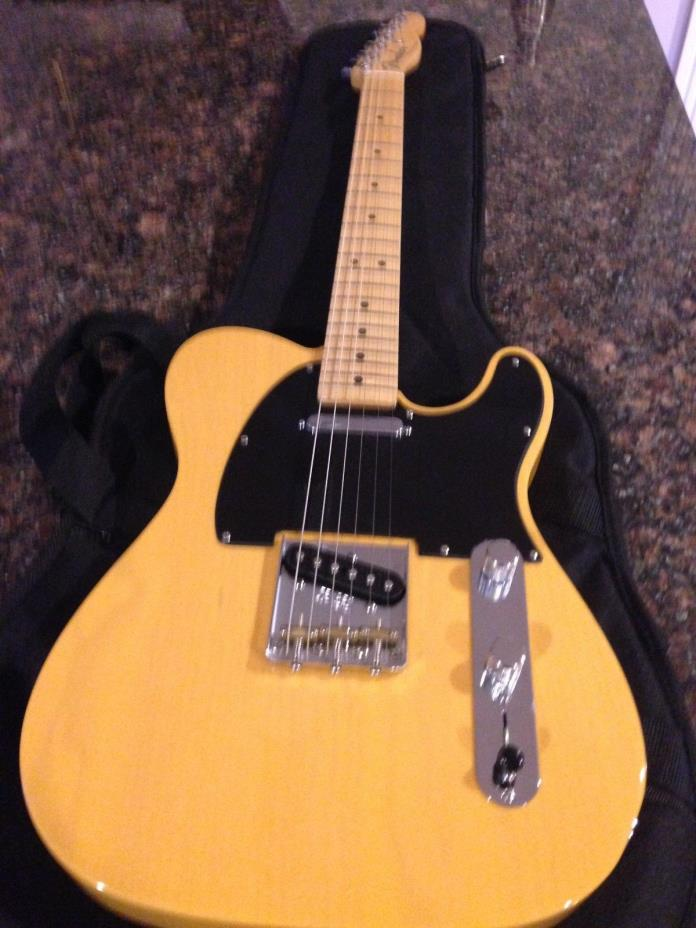 Fender Telecaster Special Edition