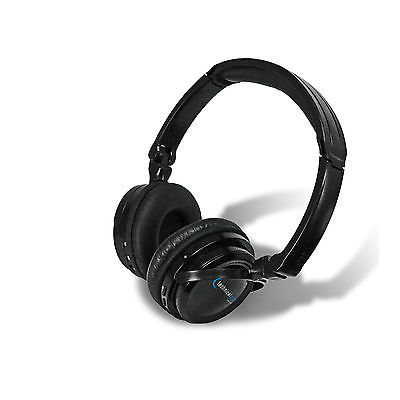 Technical Pro Wireless Headphone with Bluetooth Compatibility