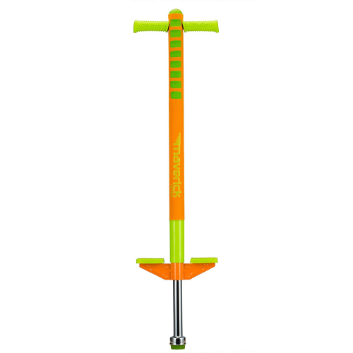 Flybar Limited Edition Foam Maverick Pogo Stick for Kids - Two New Colors & New