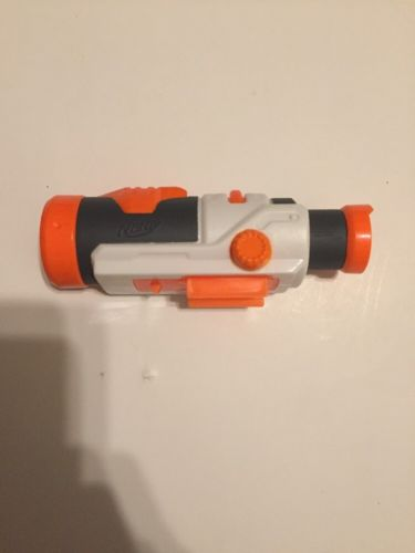 Nerf Modulus Targeting Scope by Nerf (Part of the Nerf Modulus) XTS