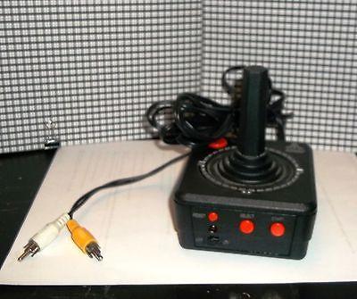 ATARI 2002  Video Game System