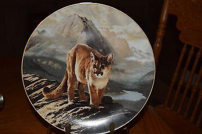 1991 Jaguar Charles Frace Plate