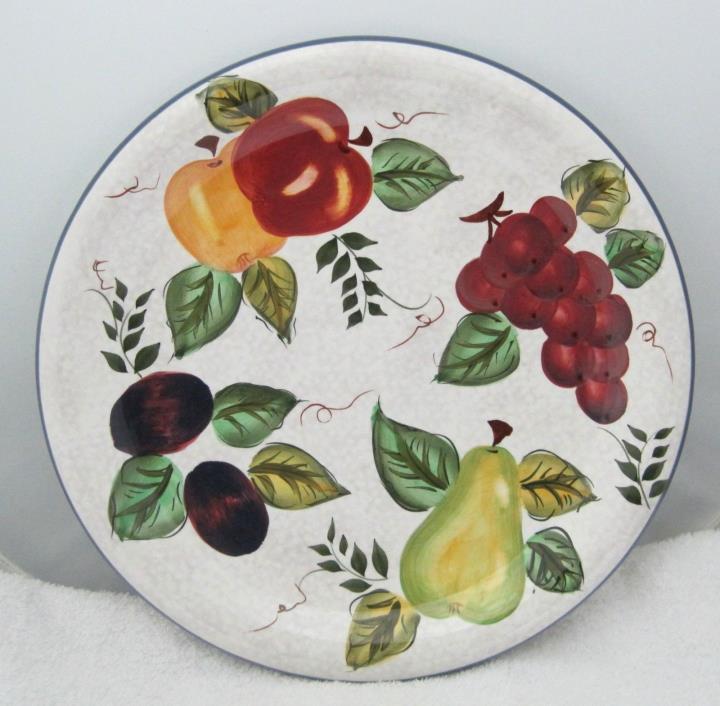 Oneida Vintage Fruit 12