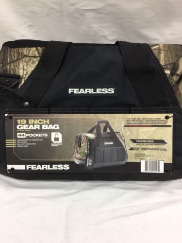 Fearless 19