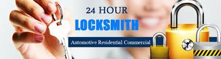 A Locksmith to call