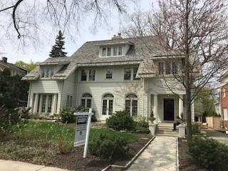 Estate Sale of Gorgeous Sheridan Road Home