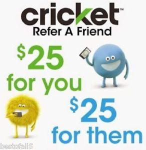 REFER A FRIEND AND BOTH GET $25
