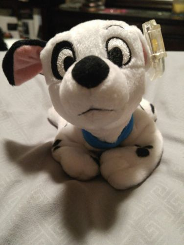 Disney Mattel Star Bean 101 Dalmatians