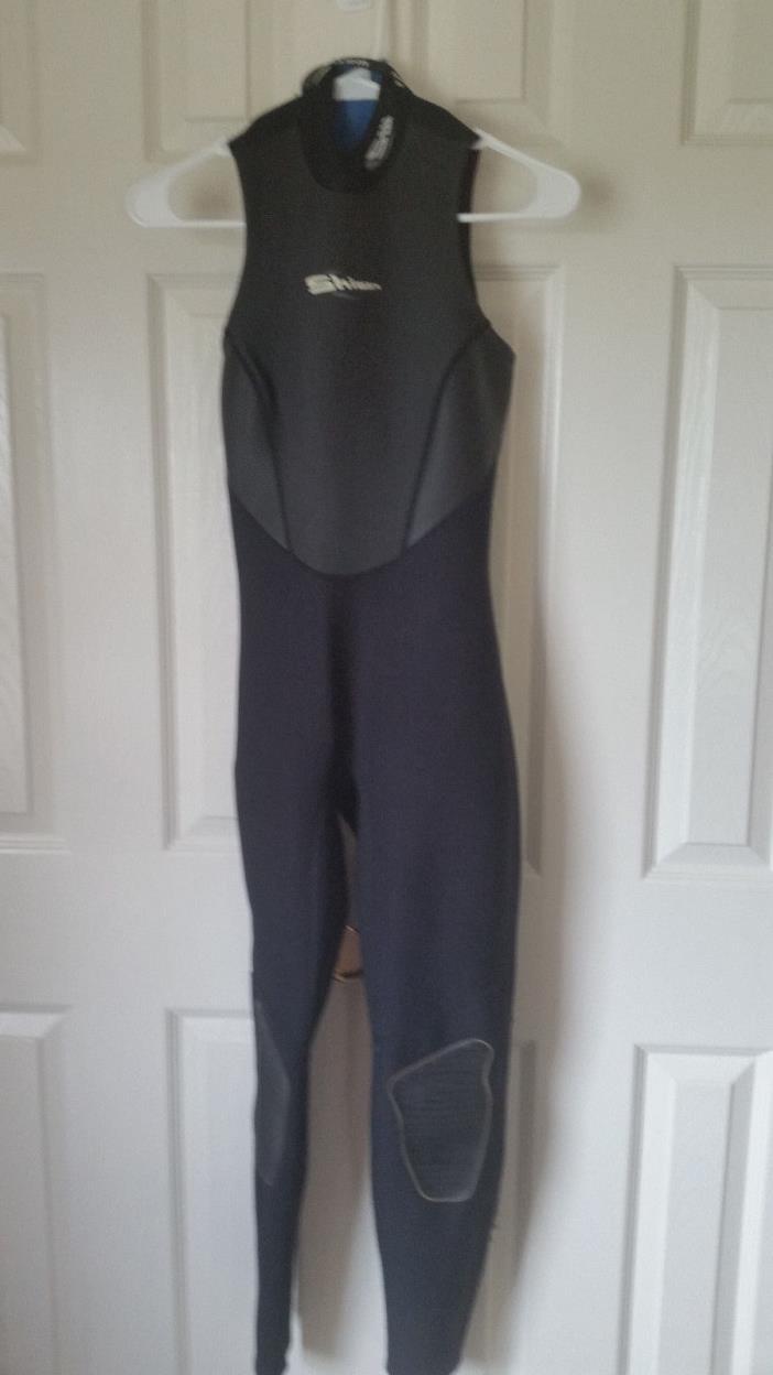 Skiwarm Women's Wetsuit Size: 8 Sleeveless
