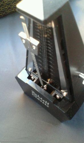 Wittner Taktell Classic Metronome 829161