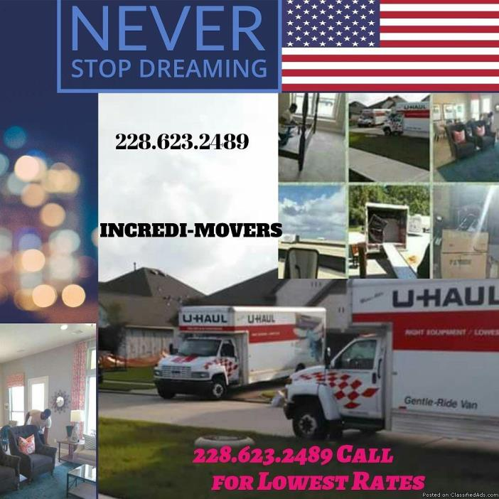 INCREDI-MOVERS FACEBOOK