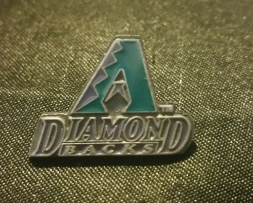 ARIZONA DIAMONDBACKS Lapel Pin