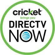 Cricket Wireless has DirecTv Now