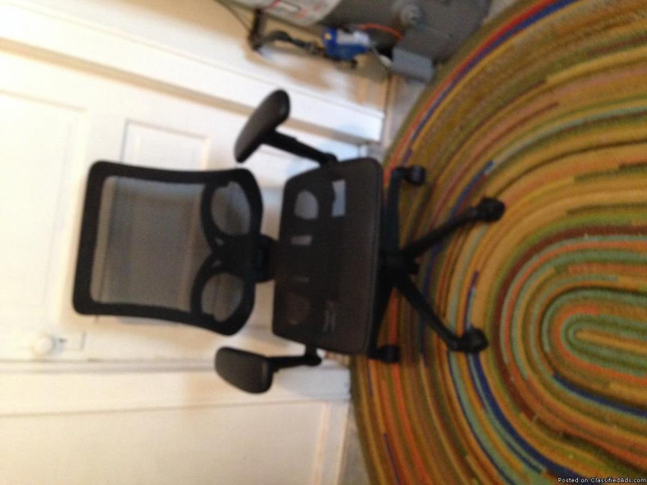 Office or Teachers Chair