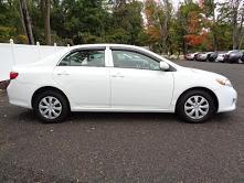 2010 Toyota Corolla LE& Smog Check Ready - $3800