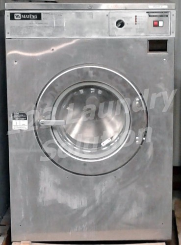 Maytag MFR50 Front Load Washer OPL USED