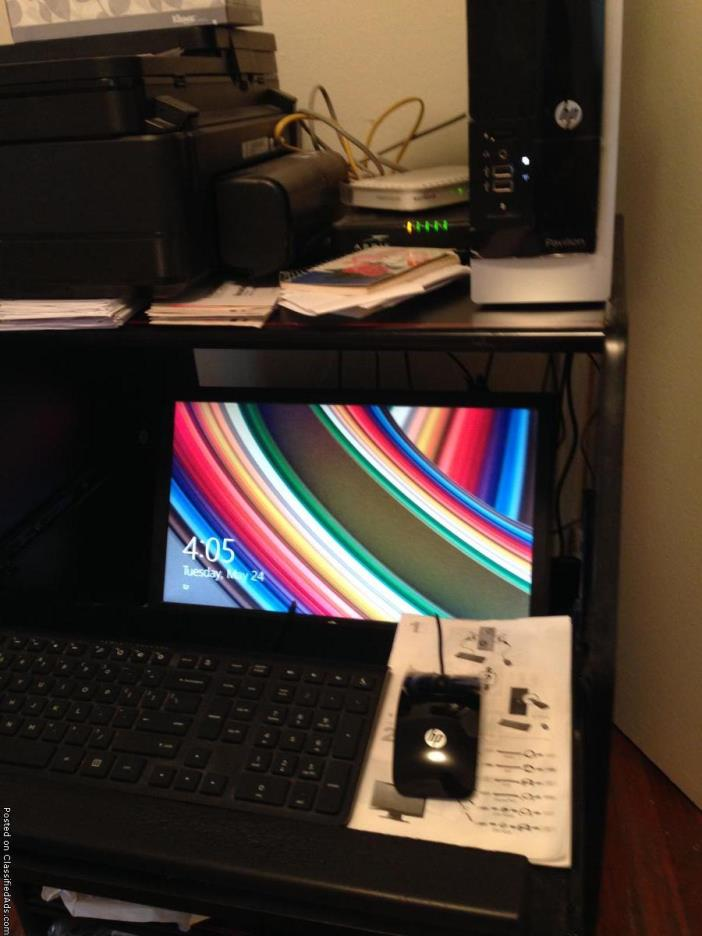 Computer Cart Ergonomic
