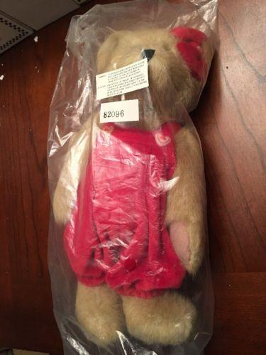 NWT Boyds Bears Valentina Valentines Day Bear 82096