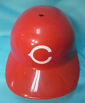 Replica Full Size Batting Helmet Cincinnati Reds