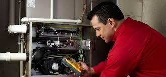 Furnace Home Service/Repair