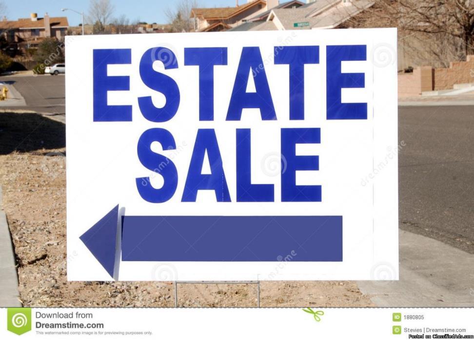 Perfect Pick Estate Sale Service
