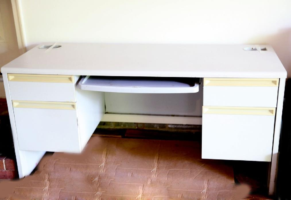 Computer Desk, Used