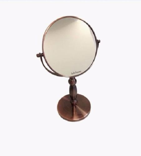 Sulwhasoo  Two-Sided Tabletop Mirror Standard&Magnified 3 X New $80