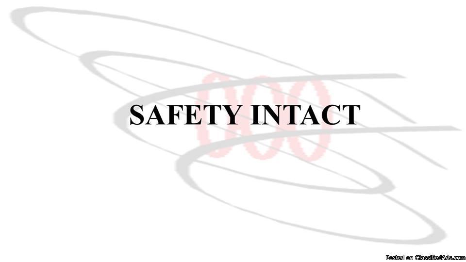 VOLUNTEERS TO TEST OUR ONLINE SAFETY PLATFORM