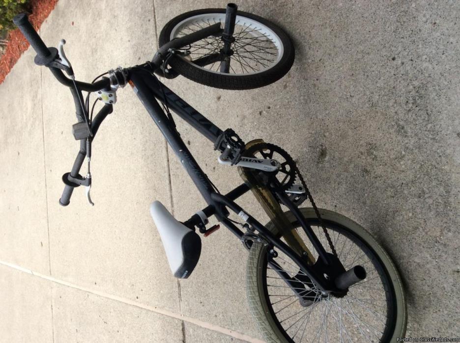 20'' bike