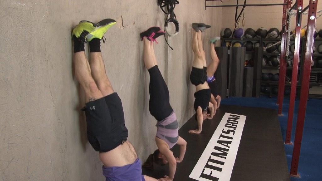 FlexFit Professional & Home Fitness Mats