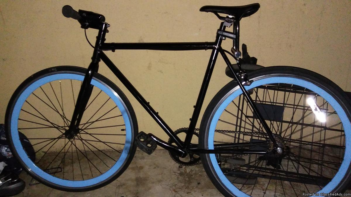 Fixie for sale (perfect condition)