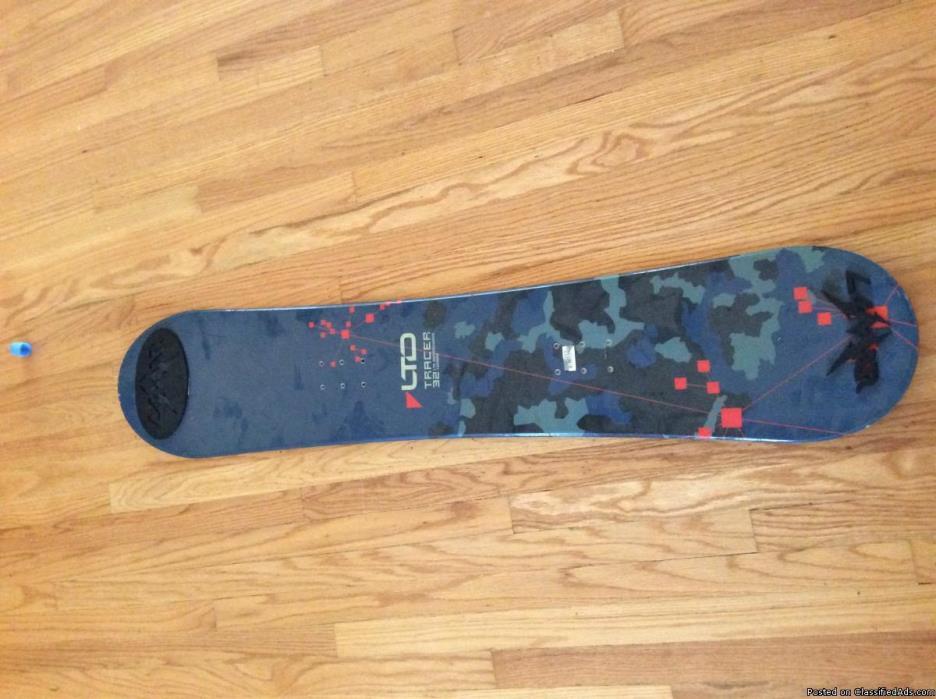 LTD Tracer Snowboard