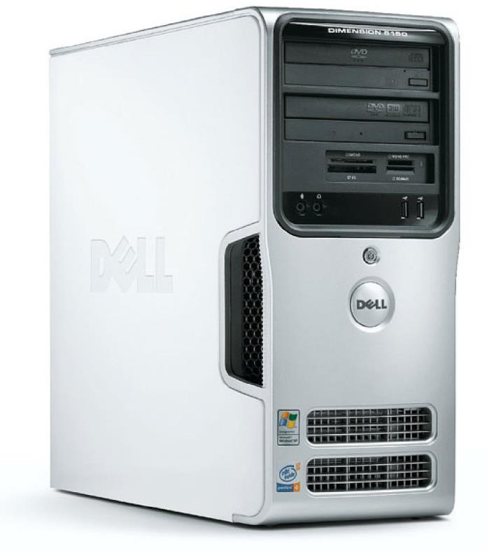 Dell Dimension 5150 - Windows 8 Pro