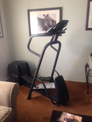 Precor-EFX-5-17i-Rear-Drive-Elliptical-Trainer