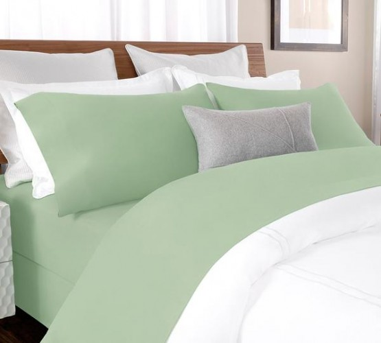 Why Shop Percale Bed Sheets?