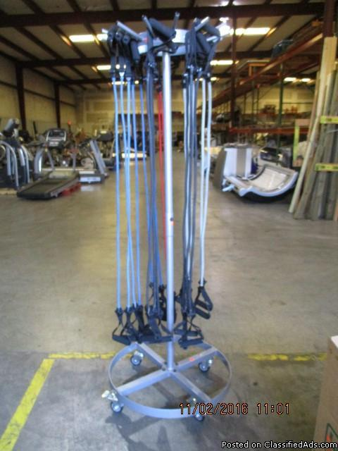 Elite Standing Rack RTR#6103965-10