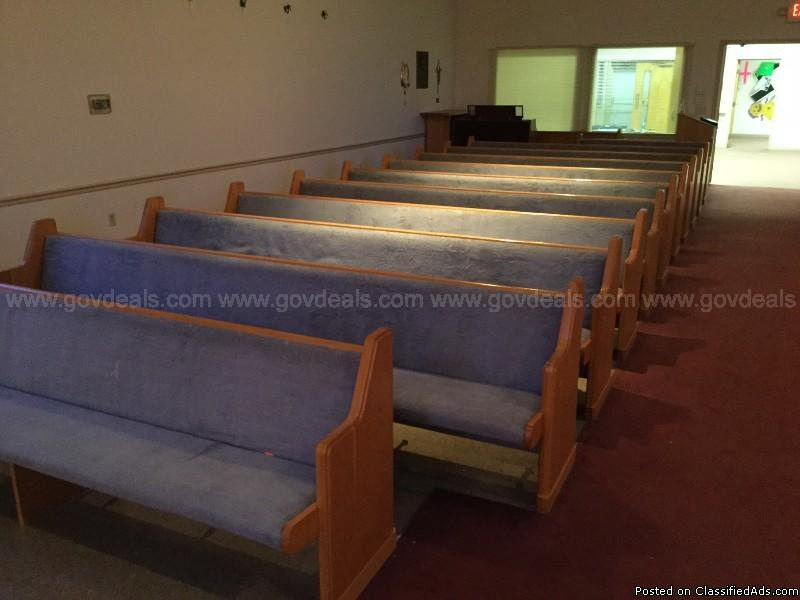 Church Pews For Sale Classifieds