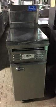 A14 KEATING INSTANT RECOVERY DEEP FAT FRYER 3642