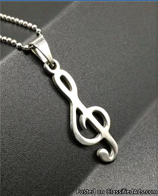 FASHION PENDANT