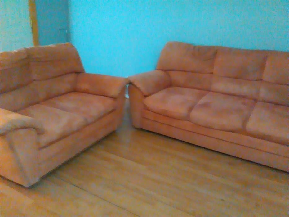 Swede Sofa Set