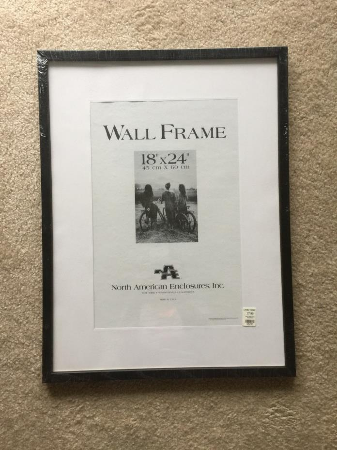 Picture Frames (18x24) - NEW