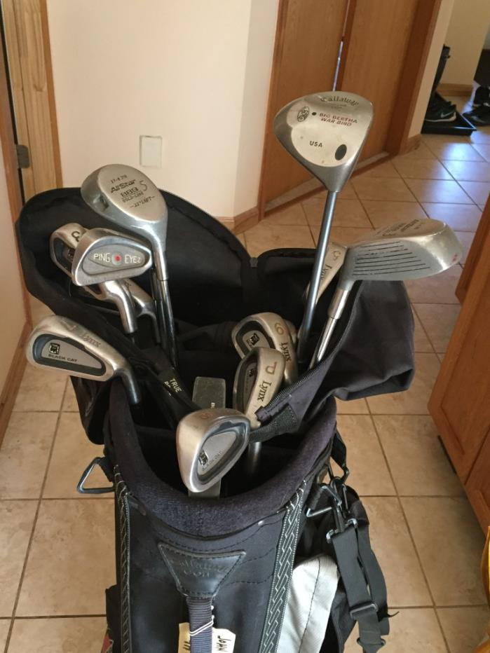 Golf clubs have to see 973 979 7787