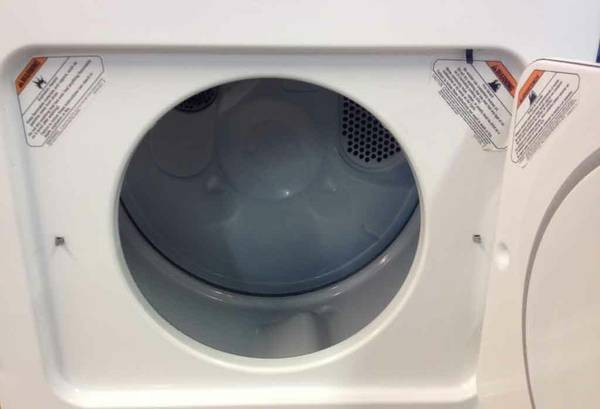 Whirlpool Extra Large Capacity Dryer 7.4cu ft - $99