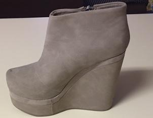 Divided H&M Ankle Booties