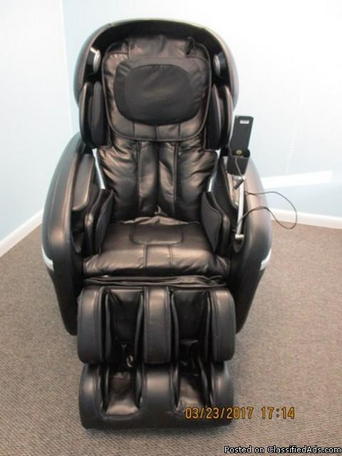 Osaki OS-7200CR Zero Gravity Massage Chair RTR#7033115-02