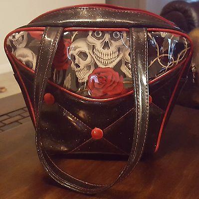 Handbag, custom made