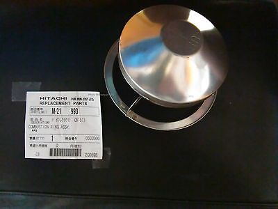 Burner Ring for Monitor Heater Parts # 6181 Monitor 422 Heater Parts